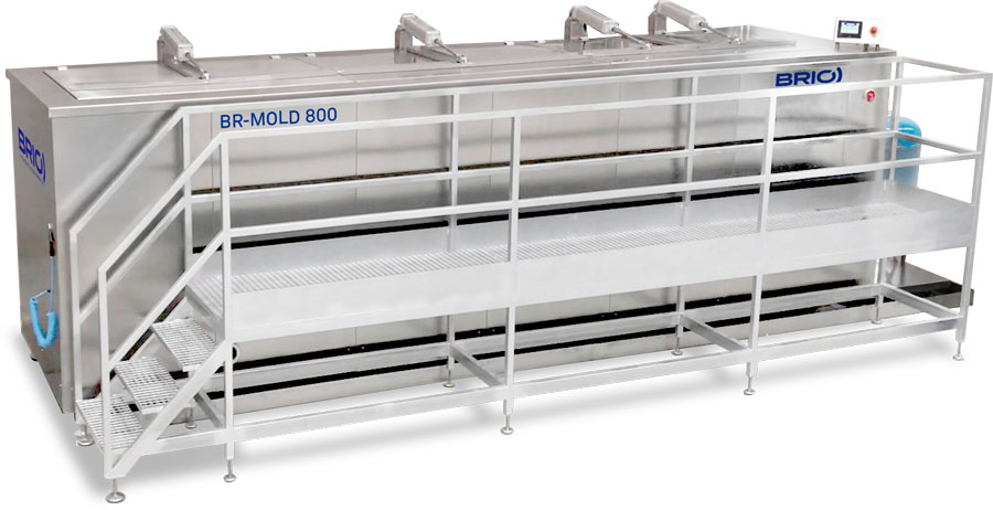 BR-MOLD-800-mold-ultrasonic-cleaning-equipment