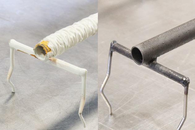 antes-despues-decapado-bastidor-ultrasonidos-brio